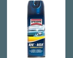 Deghiacciante spray