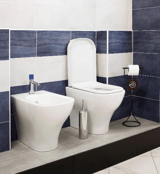 Galassia sanitari Plus design