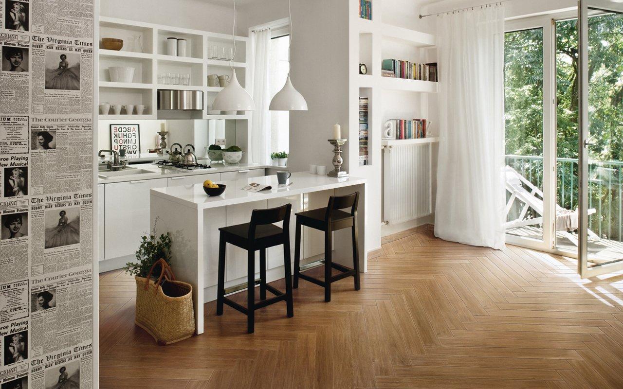 Iris e-wood pavimento in res porcellanato effetto legno