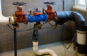 specialised plumbing