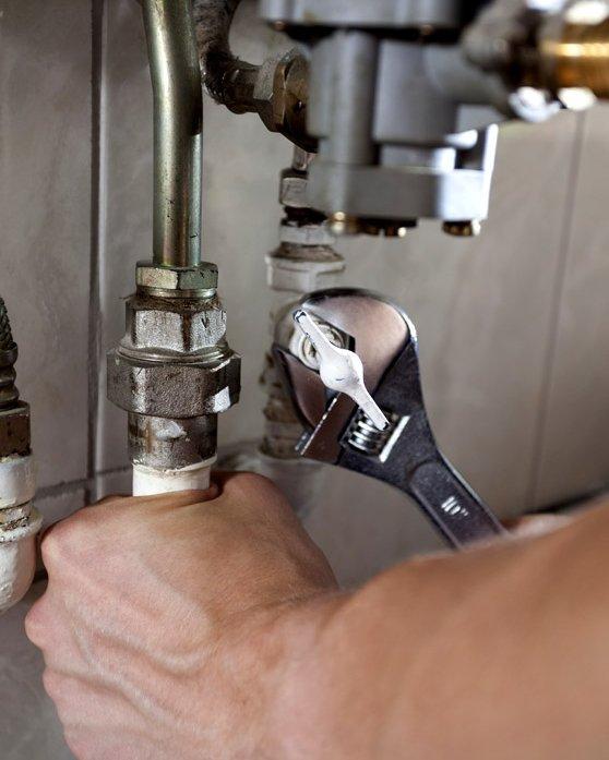 gas repair