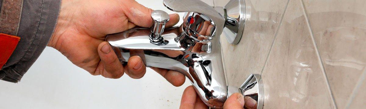 tap repair