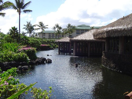 Resorts and Hotels in Kailua, HI