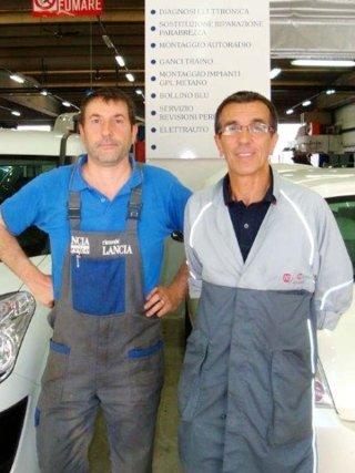 garage italia autofficina