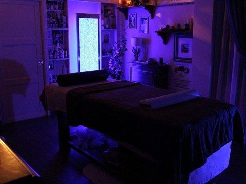 massaggi curativi