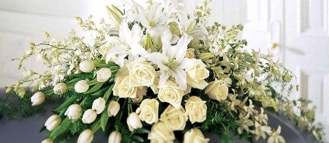 Addobbi floreali per eventi e cerimonie