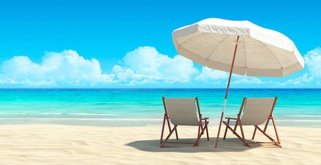 Perfect beach destinations