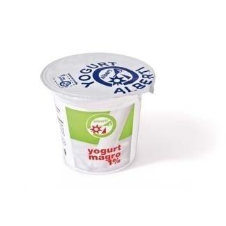 Yogurt Naturale Magro