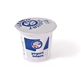 Yogurt Naturale Intero