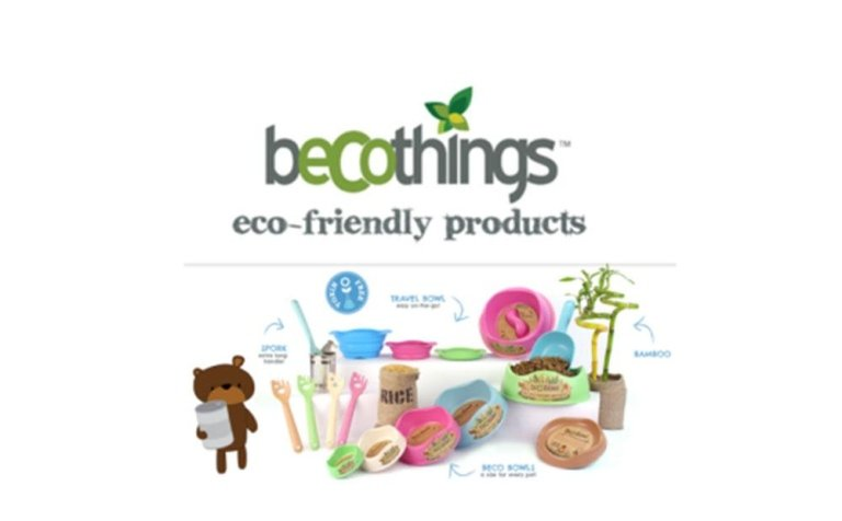 Accessori per animali domestici BECOTHINGS