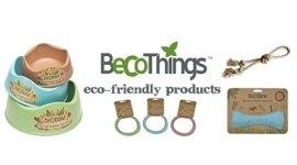 Articoli BecThings eco compatibile