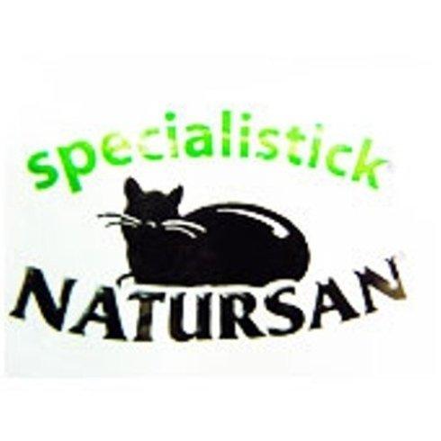 Natursan alimenti per cani e gatti