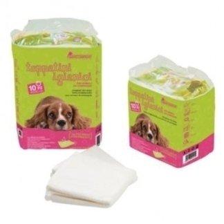 tappetini Igienici FarmCompany in offerta, mangiare per cani