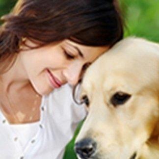 Biomill gamma cani, animali sani, animali protetti