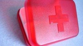 Consigli di Primo Pronto soccorso per animali domestici, kit pronto soccorso, medicina per cani