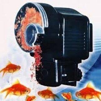 distributori automatici per acquari, distributori automatici, pesce