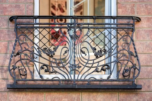 infissi per balcone