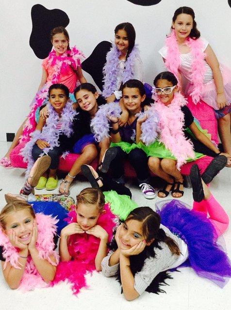 Girls Birthday Party Miami, FL