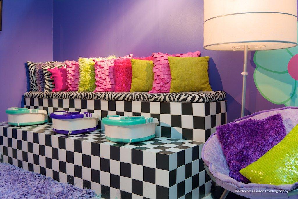 Girls Birthday Party Miami FL