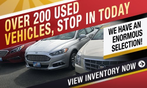 At St J Auto we have over 200 used vehicles to choose from in St. Johnsbury, VT.