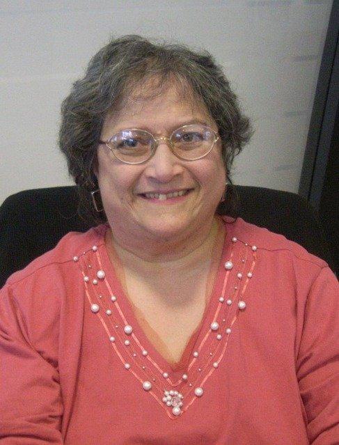 Susan Vanderpool