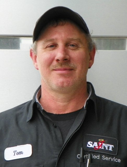 Tom Duffy