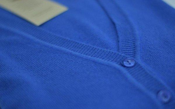 Stock di maglie di cachemire