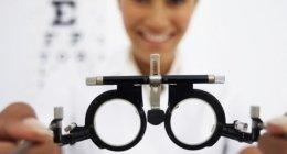 patologie retiniche, studio motilità oculare, pachimetria