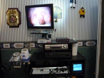 Monitor DX LADI