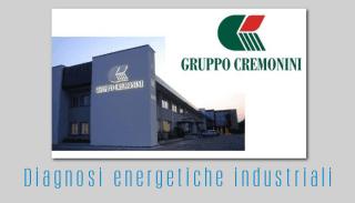 Diagnosi energetiche industriali