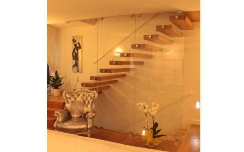 scale per interni fermo