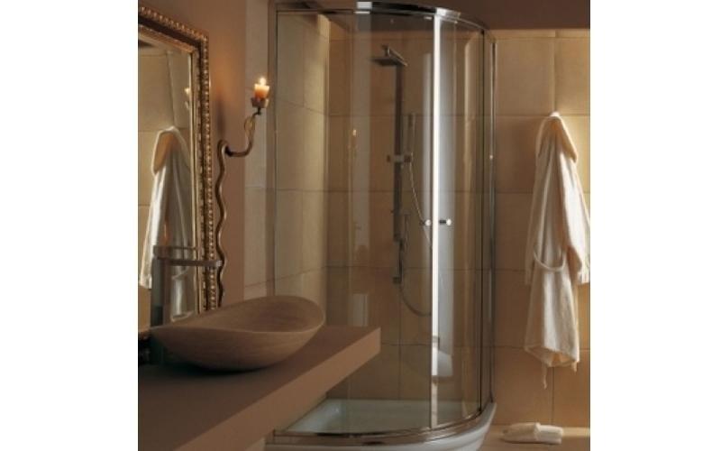 Box doccia moderno fermo