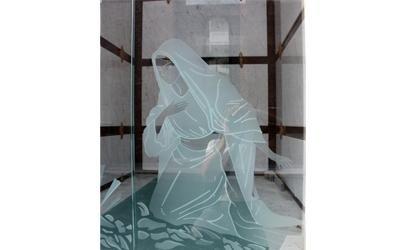vetrate per basiliche fermo