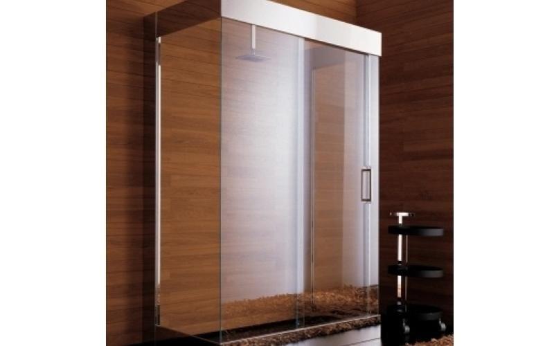 Box doccia fermo