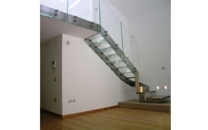 scale in vetro fermo