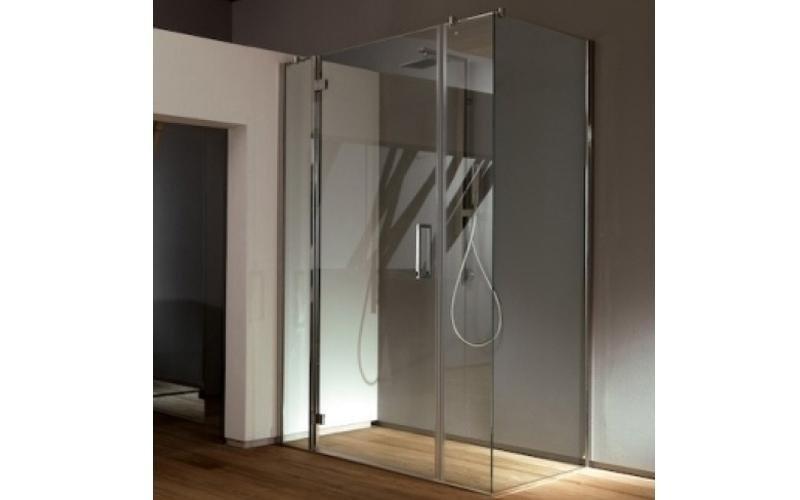 Box doccia in vetro fermo