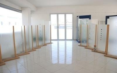 azienda produzione vetri fermo