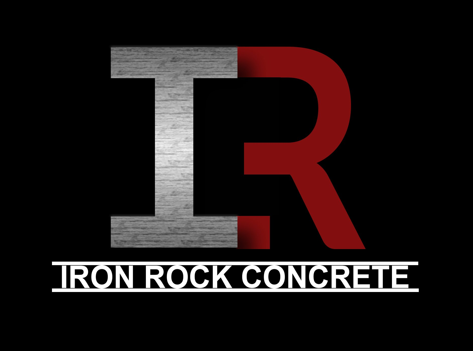 Iron Rock Concrete