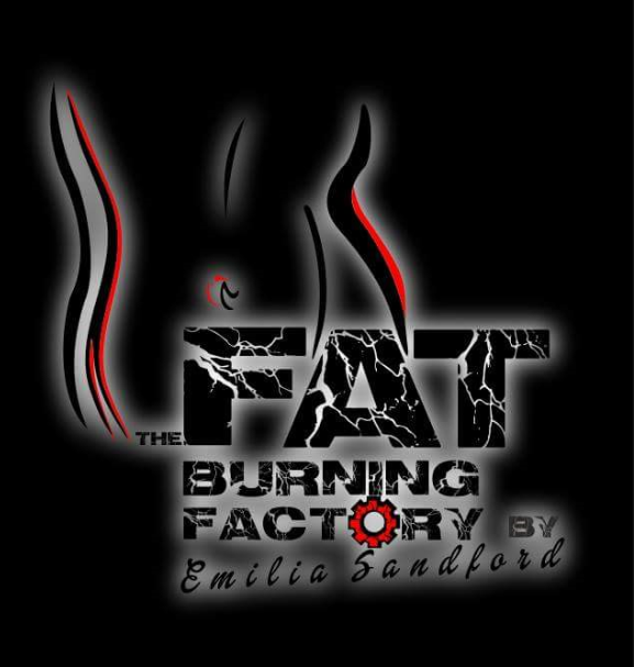 The Fat Burning Factory logo