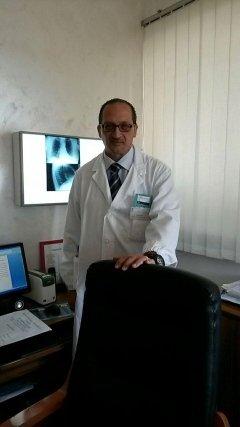Dr. Marcello Ferlito