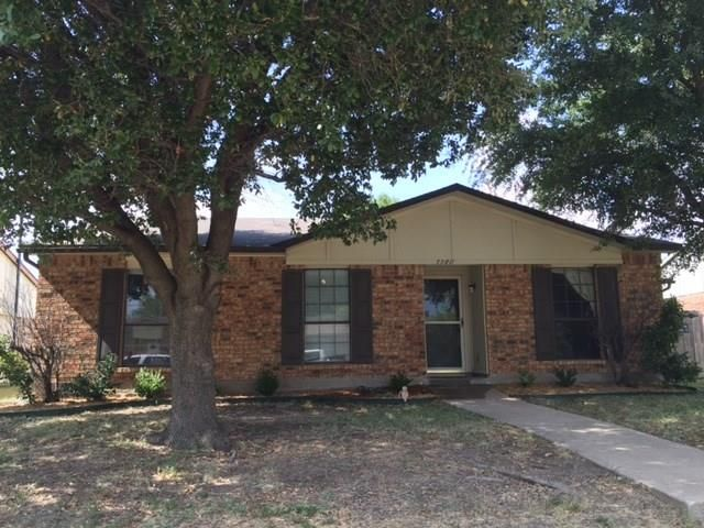 Home for Sale The Colony TX 5580 Squires Drive