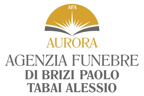 AFA AGENZIA FUNEBRE AURORA - LOGO