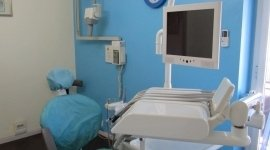 sbiancamento led, chirurgia parodontale, cosmesi dentale