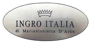 INGRO ITALIA - LOGO