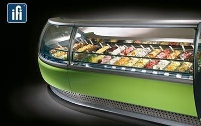 bancone gelateria