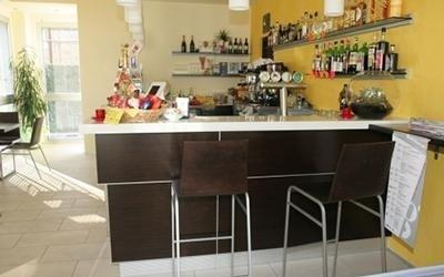 bancone bar ristorazione