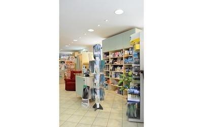 arredamenti negozio calzature