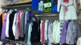 camicie a manica corta, maglie bimbi, vestitini per bambini