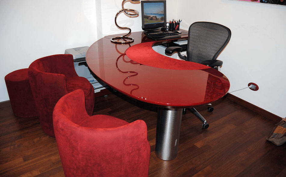 Poltrone per uffici