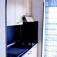 mini appartamenti con angolo cottura